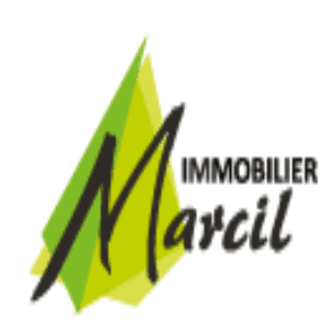 Logo Immobilier Marcil