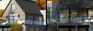 zoom sur l'architecture